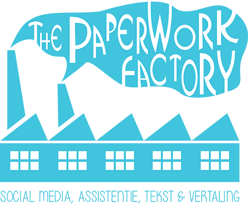 Logo The Paperwork Factory